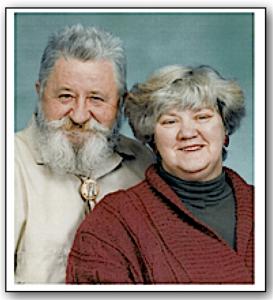 Irv and Diana Pils