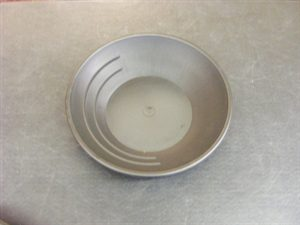 """Gold Pan 10"""""""