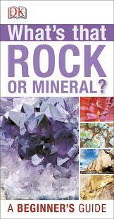 Rock Identifacation